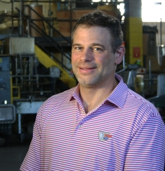 P.O.R. Products, Inc. Announces New President