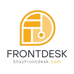 Frontdesk Announces Guest Screening Partnership with TransUnion