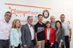 Orangetheory Fitness and Augie's Quest Collaboration Funds Innovative Research at the ALS Therapy Development
