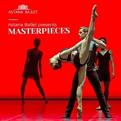 EventTicketBoss.com Joins Astana Ballet for the First Time in California