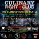 Culinary Fight Club, Inc.