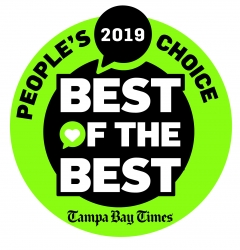 Robbins Property Associates Named One of Best of the Best in Tampa Bay
