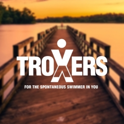 Troxers Kickstarter: Swim Trunks & Boxers in One