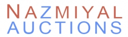 Exciting New Launch of Nazmiyal Auctions Site