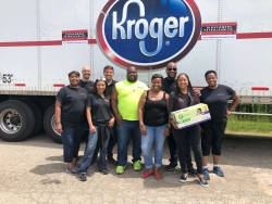 Ohio Businessman and Philanthropist Stephen Hightower Organizes and Partners with Kroger to Provide Vital Necessities for Tornado Victims
