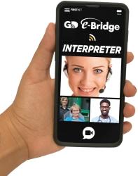 Interpreter Feature Now Available on GD e-Bridge Mobile Telemedicine Solution