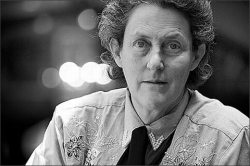 An Evening with Temple Grandin: Connecting Animal Science & Autism - September 29, 2019