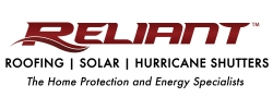 Reliant Roofing is Now Reliant - New Logo, New Services, and Rebranding