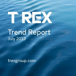 T-REX Trend Report: Fintech's Ripple Effect on the Renewable Energy Market - Access a Complimentary Copy of the Full Report