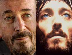 Jesus of Nazereth's Robert Powell Slated to Join the Cast of Biograph's Controversial and Historical UK Feature of Ancient England,