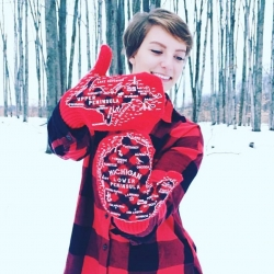 Michigan Mittens Selected to Participate in Made in America Product Showcase at the White House