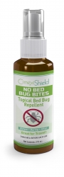 RxBioLabs Starts Production of CimexiShield as a Topical Bed Bug Repellent