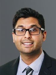 Dr. Nakul Singhal Joins NYCBS' Nassau and Queens Teams
