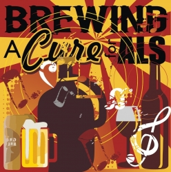 Brewing a Cure 4 ALS Fundraiser Invites You to Enjoy Regional Beers and Wines While Fundraising for ALS Research