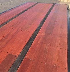 Nova USA's Apitong Oil Enhances the Durability & Luster of Automotive Wood Product Applications