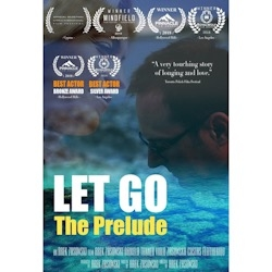 "Arek Zasowski's Short Drama ""Let Go: The Prelude"" is Coming to Las Vegas in September 2019 at the Silver State Film Festival"
