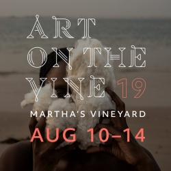 Art On The Vine's Fifth Edition to Feature Black Female Artists