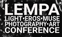 Announcing LEMPA - The Light Eros Muse Photography Arts Conference in NYC