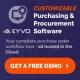 Eyvo, Inc.