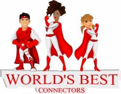 The World's Best Connectors Provides Virtual Networking for Too-Busy CEOs