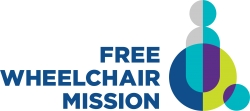 Global Wheelchair Production Experts Join Free Wheelchair Mission