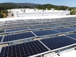 SolarCraft Completes Solar Power System at Merrimak Capital Company; Novato Business Leader Goes Solar, Lowers Operating Costs & Carbon Footprint