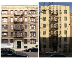 LichtensteinRE.com Retained as Exclusive Broker to Sell Two Building Portfolio in the Bronx, NY for $14,020,000.