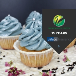 The Resource Center Celebrates Its 15th Year with Partner Safeco Insurance®