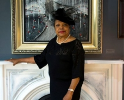 Dr. Lois Jordan Honored as a Woman of the Month for June 2019 by P.O.W.E.R. (Professional Organization of Women of Excellence Recognized)