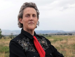An Evening with Temple Grandin: Connecting Animal Science & Autism - October 18, 2019