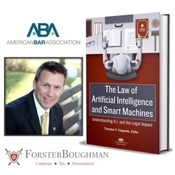 ABA Publishing Releases New Book,