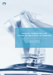 Flexiv Releases White Paper: Adaptive Robots and the Future of Industrial Automation