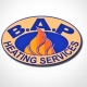 B.A.P Heating and Air Conditioning