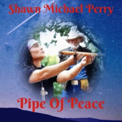 International Radio Single Release Pipe of Peace