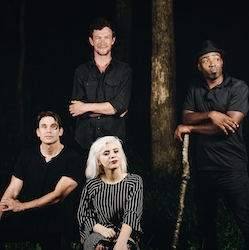 Georgia Band Nocturnal Blonde Finds Healing in New Album; A Story of a Brotherhood, an Opioid Overdose, and an Unbroken Bond