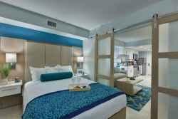 Sena Hospitality Design Installs at Grand Seas Resort;  Orlando-Based Resort Specialist Brings to Life Ocean-Themed Renovation