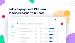 Reply.io Adds Chrome Extension, Multichannel Sequences, Voice, Tasks Dashboard, and Becomes a Sales Engagement Platform