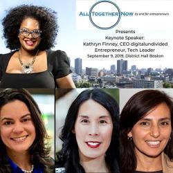 4 Boston Entrepreneurs Launch