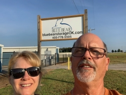 Another Self-Storage Success