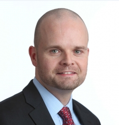 Durante Rentals Appoints Liam J. Harrington as Chief Operating Officer