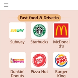 eMenuTouch Presents NutrientMenus - Pre-ordering System for Drive Thru, Estimating the Guest Services to Less Than 60 Seconds