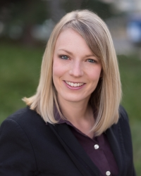 HCA Healthcare/HealthONE's The Medical Center of Aurora Names Hallie Woods Chief Operating Officer