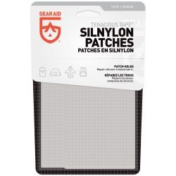 GEAR AID Launches Silnylon Repair Patches