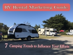 RV Rental Connection Releases the New RV Rental Marketing Guide