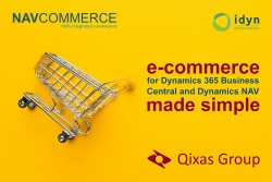 idyn Announces a Brand New Magento Based E-Commerce Suite for Microsoft Dynamics