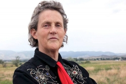 An Evening with Temple Grandin: Connecting Animal Science & Autism - October 23, 2019
