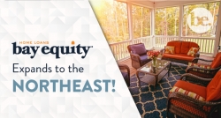 Bay Equity Home Loans Announces Northeast Expansion