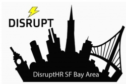 DisruptHR Event – The HR Event You Can't Miss