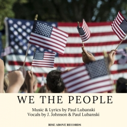 Motown Songwriter Paul Lubanski Releases Patriotic Ballad