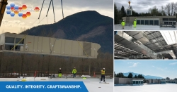 Nordic Temperature Control Builds State-of-the-Art Climate Control System